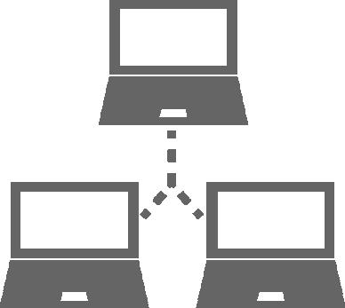 Netzwerke / Fernanbindungen