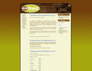 kjr Eschwege - Screenshot